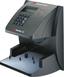 Biometric Turnstiles