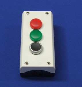 Push Button Control System