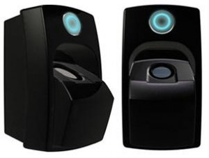 Biometric Reader Access Control