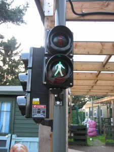 Puffin Crossing, Pelican Crossing, Pedestrian Crossing, Traffic Management