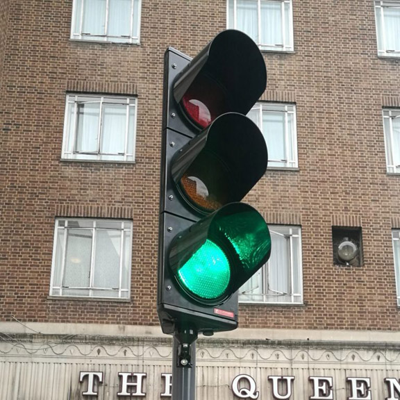 traffic light suppliers
