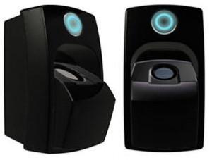 Biometric Reader Access Control