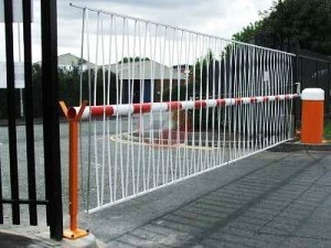 automatic barriers prices