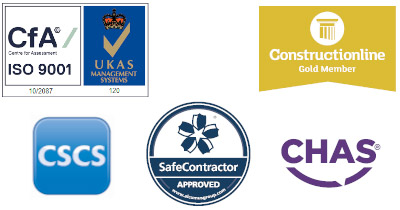 Auto Mate Accreditations